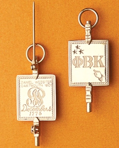phi beta kappa key pin