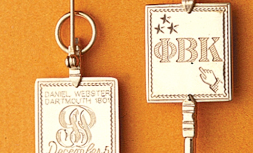 phi beta kappa key pin